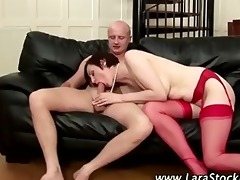 Sexy D Like To Fuck In Darksome Nylons Sucks