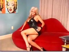 hot lady