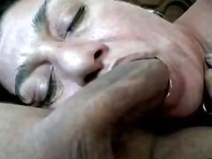 face hole