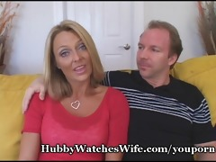 hawt wife