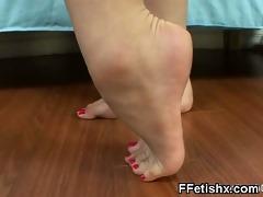 gore foot